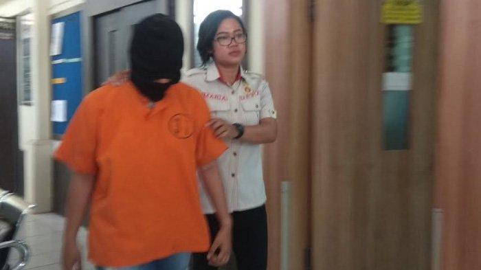 Remaja Perempuan Pelaku Pencabulan Sesama Jenis ke Siswi SMP di Tulungagung Ternyata Anak Pejabat