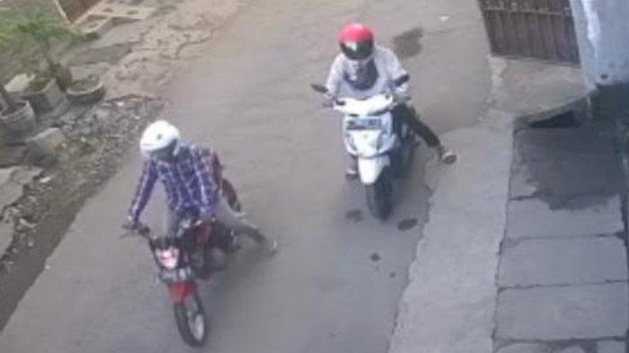 Pulang Salat Idul Fitri, Motor Warga Sidotopo Wetan Surabaya Digondol Kawanan Pencuri