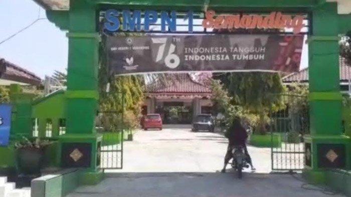 Pencuri Borong 149 Unit Tablet Milik SMP di Tuban, Kasek Enggan Curigai Keterlibatan Orang Dalam