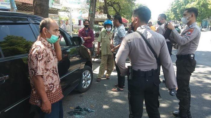 Pencurian Bermodus Pecah Kaca Mobil di Situbondo, Uang Rp 20 Juta Amblas Digondol Maling