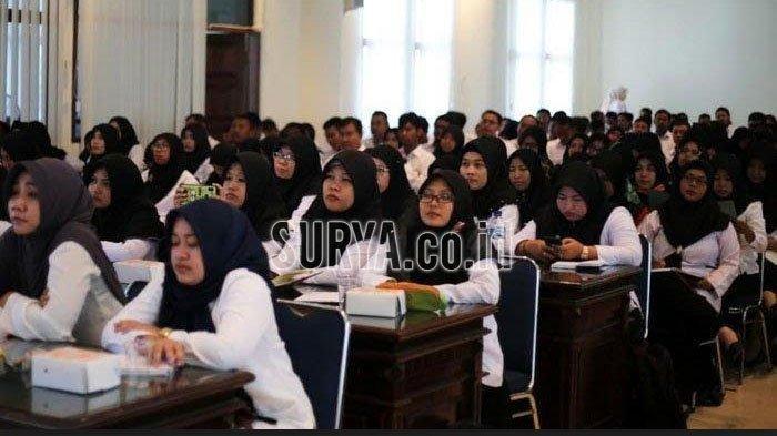 Info CPNS 2021 di Jatim: Surabaya Tak Buka Formasi Guru & Daftar Instansi Sepi Peminat Versi BKN