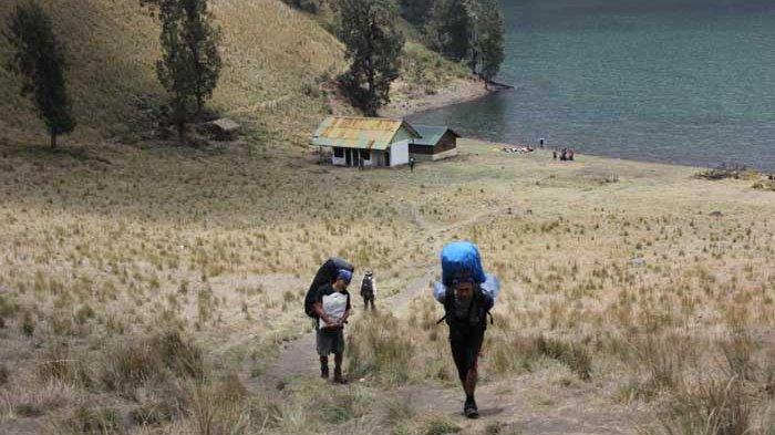 Lumajang PPKM Level 2, Siap-siap Wisata Pendakian Gunung Semeru segera Dibuka