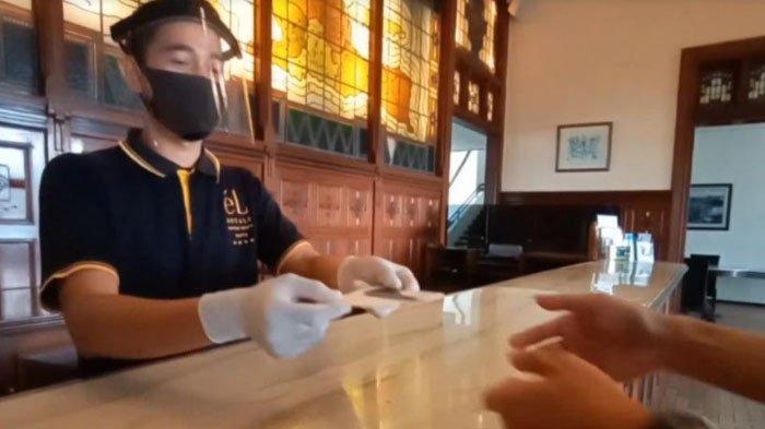 Masa Transisi Kenormalan Baru, Ini Protokoler Kesehatan di el Hotel Kartika Wijaya Batu