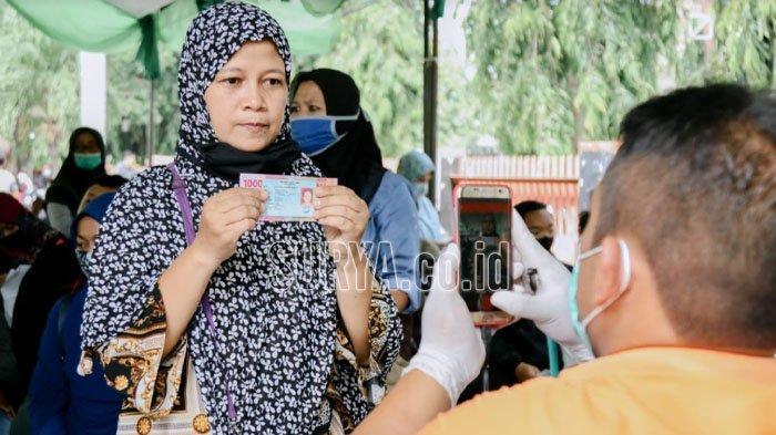 Kemenko PMK : Pemerintah Berupaya Mengintegrasikan DTKS untuk Penyaluran Bansos