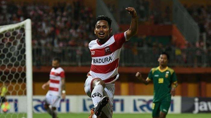 Link Live Streaming Indosiar Persebaya vs Madura United Semifinal Piala Presiden 2019, Jam 15.30 WIB