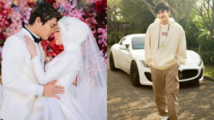 Pengakuan Harris Vriza Tentang Pernikahan Lesti Kejora dan Rizky Billar, Sebut Soal Perbedaan Waktu