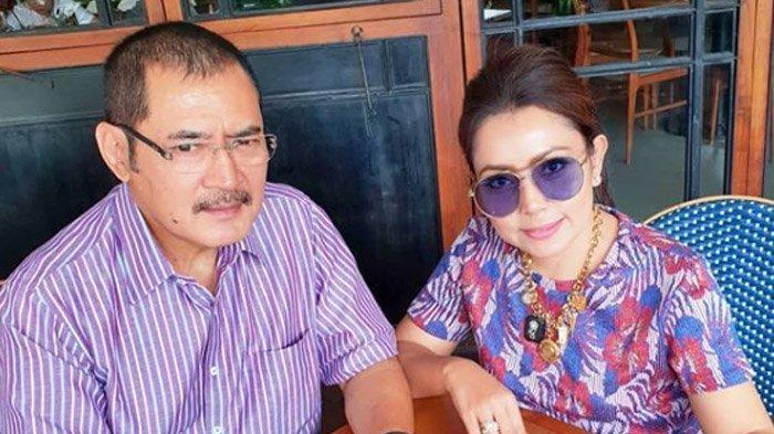 Biodata Bambang Trihatmodjo, Putra Soeharto yang Gugat Menkeu Sri Mulyani, ini Rincian Gugatannya