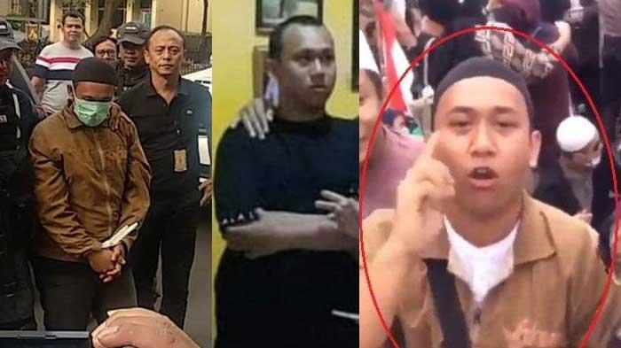 Tersangka Ancam Penggal Kepala Jokowi Ingin Nikah di Rutan, meski Terancam Hukuman Seumur Hidup