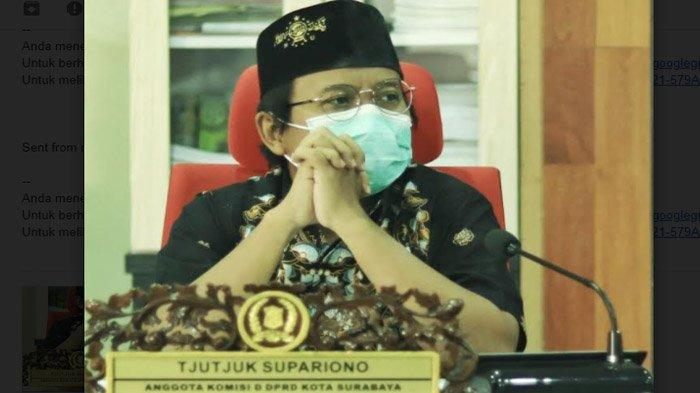 Pandemi Melandai, Pengangguran di Surabaya Malah Meningkat; Pemkot Didesak Maksimalkan Peran BLK