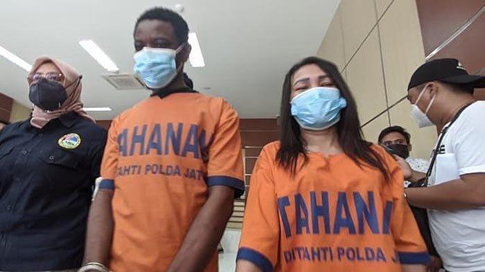 Polda Jatim Berhasil Gagalkan Penyelundupan 3 Kg Sabu dan 3 Ribu Pil Ekstasi Milik Jaringan Malaysia