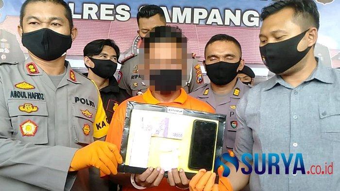 Pengedar Narkoba di Sampang Ditangkap, Ternyata Tidak Terjadi di Ponpes