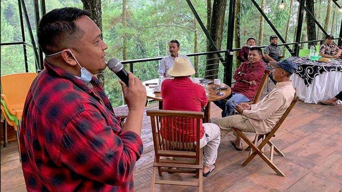 Kopi Kapiten Hanya Branding, Kabupaten Pasuruan Seharusnya Miliki Varietas Kopi Sendiri