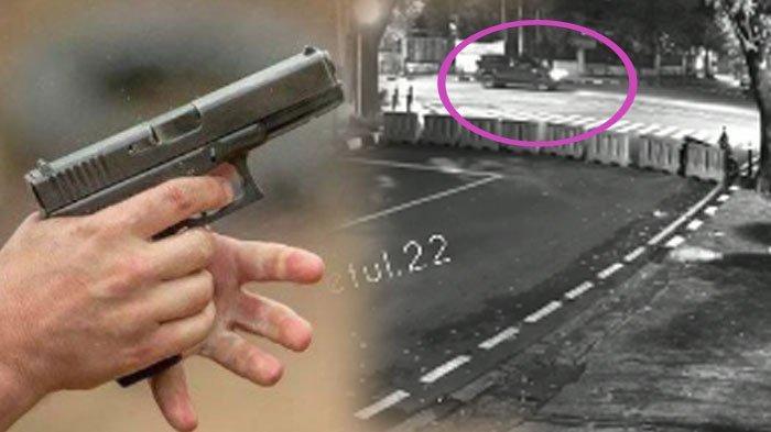 Siapa Pengemudi Fortuner Koboi yang Lepas 2 Tembakan di Dekat Perumahan Jenderal Polisi? Video Viral