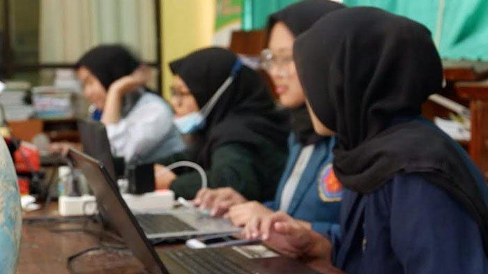 Alumni Siswa Smani 1 Cerme Gresik Sharing Mencari Kampus Terbaik