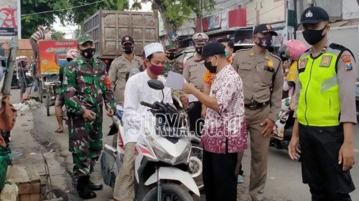 Ini yang Dilakukan Tiga Pilar Kecamatan Blega Bangkalan Agar Tak Kembali ke Zona Merah