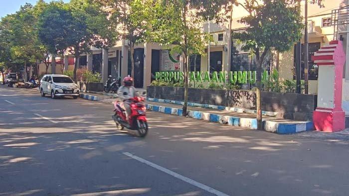 Perpustakaan Umum Kota Probolinggo Tutup Sementara selama PPKM Darurat, Layanan Pinjam Dibuka Daring
