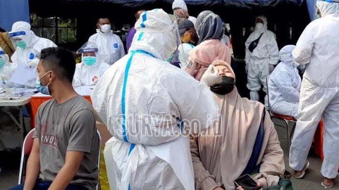 Inilah Penyebab Covid-19 di Bangkalan Melonjak, 10 Hari 8 Orang Meninggal, Satu Orang Positif Kabur