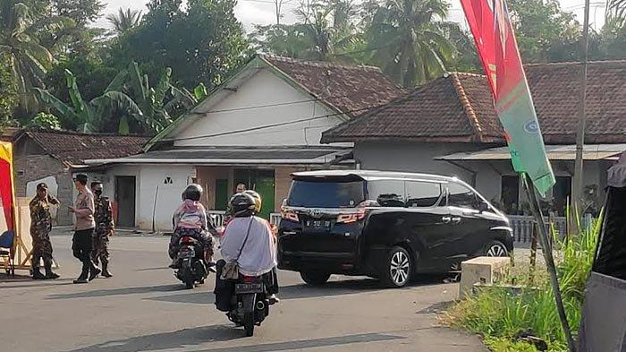 10 Hari Sekat Pemudik, Ada 2.311 Kendaraan yang Disuruh Putar Balik di Lumajang