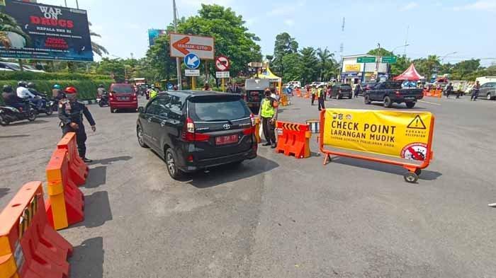 Catat Jalur Tikus dan Penyekatan 20 Titik Perbatasan Antar Kabupaten/Kota di Jatim Diperketat
