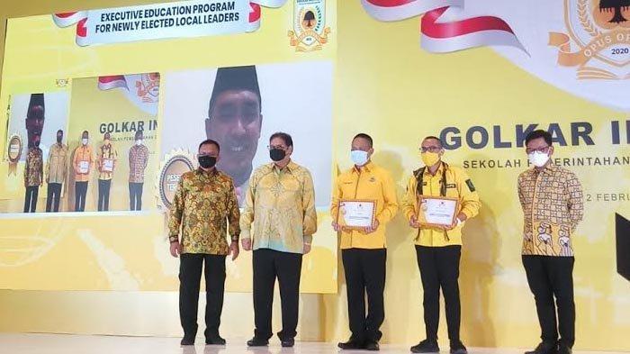 Wakil Wali Kota Pasuruan Adi Wibowo Dinobatkan Sebagai