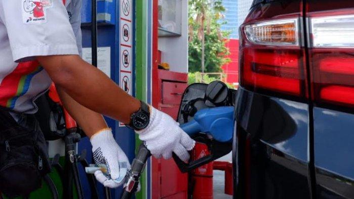 Pertamina Jamin Kecukupan Stok BBM dan Elpiji