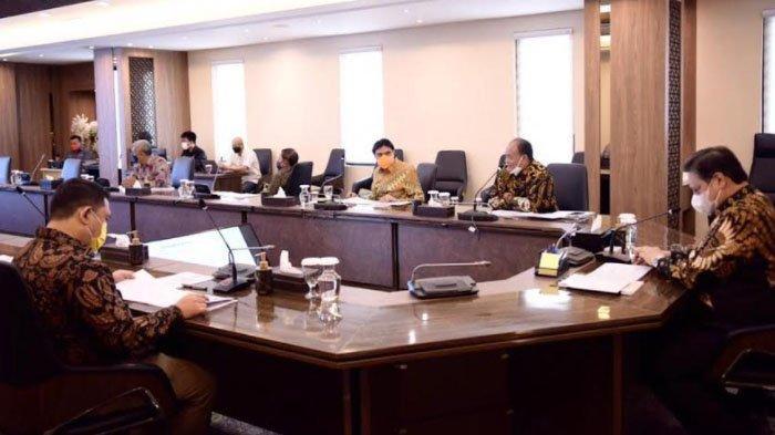 Fighting Tournament Airlangga Hartarto Cup 2022 Perebutkan Rp 2 Miliar