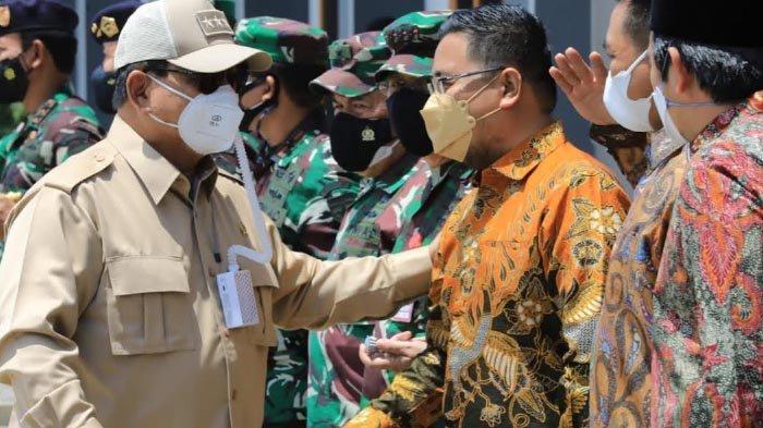 Gerindra Jatim Pastikan Solid Antarkan Prabowo Subianto Maju Pilpres 2024