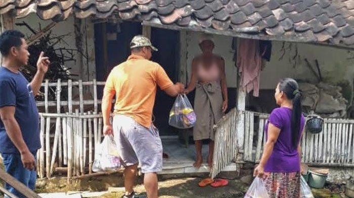 Lagi, Pengusaha di Pasuruan Salurkan Bantuan untuk Warga di Tengah Pandemi Covid-19