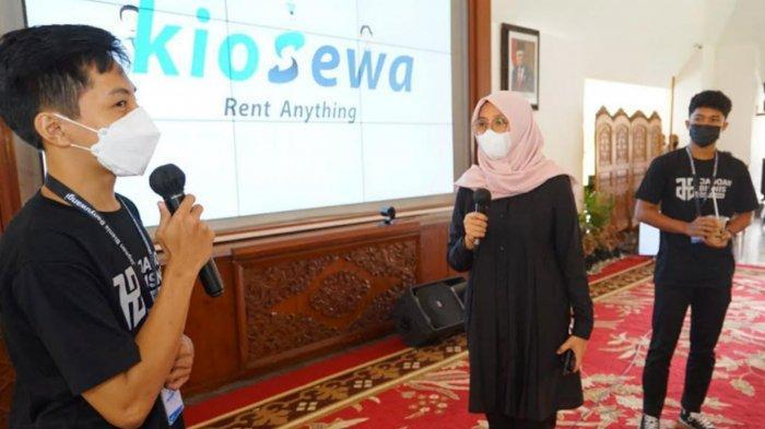 555 Pengusaha Muda Ikut Ajang Program Jagoan Bisnis Pemkab Banyuwangi
