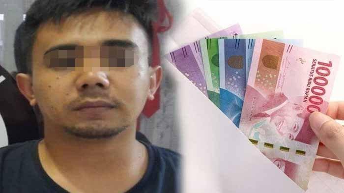Kepincut Wajah Ganteng, Bidan dan 9 Janda Kaya Semarang Diajak Bobok Bareng & Diploroti Ratusan Juta