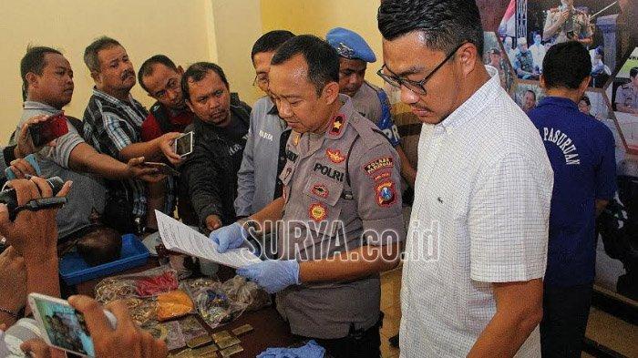 Pelaku Penipuan Penggandaan Uang di Pasuruan Berbelit-belit, Polisi : Kami Memiliki Bukti