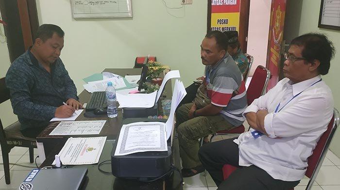 Polisi Blitar Kumpulkan Bukti Terkait Aduan Warga Soal Dugaan Penipuan Pengurusan Sertifikat Tanah