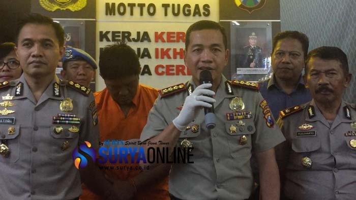 Pria Kota Malang Campakan Teman Kencan Seusai Dapat yang Diinginkan, Kini Terancam 4 Tahun Penjara
