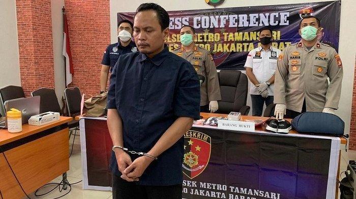 80 Wanita Jakarta Jadi Korban Pembiusan. Diajak Kencan, Terus Dibius dan Dicuri Hartanya