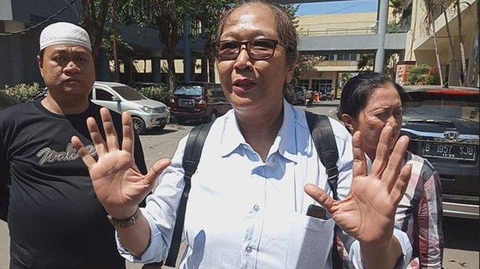 FPI Surabaya Akui Kerahkan Anggota saat Kejadian Asrama Mahasiswa Papua, Gus Din: Diundang Mbak Susi