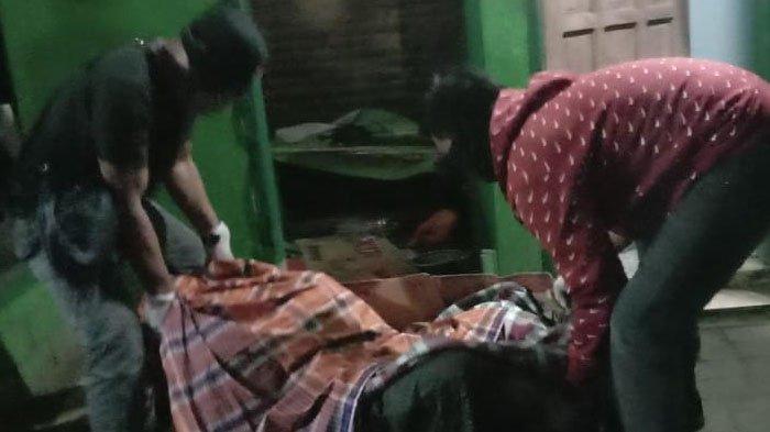 Pria Lamongan Ditemukan Meninggal di Taman Singha Merjosari Kota Malang, Sempat Mengeluh Sakit
