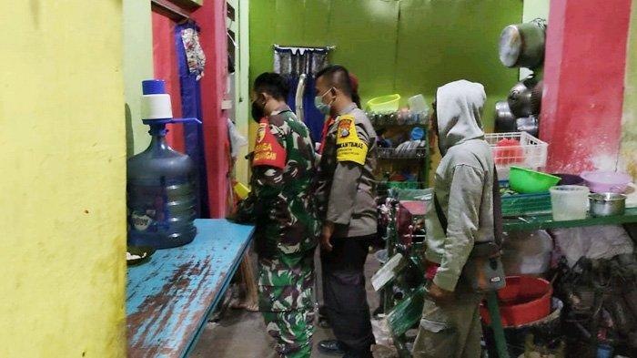 Penjual Mie Ayam di Blitar Menjerit, Istrinya Mendadak Ambruk saat Menghitung Uang