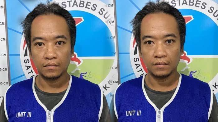 Penghasilan Tak Menentu, Jukir di Balas Klumprik Surabaya Nekat Ecer Sabu