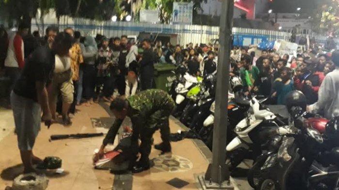 Daftar Korban Surabaya Membara Malam Ini 9 November 2018 di Viaduk Jalan Pahlawan