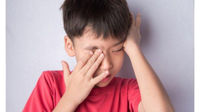 Lifepack: Bahaya Kekurangan Vitamin A Pada Anak, Kenali Gejala dan Cara Mencegahnya