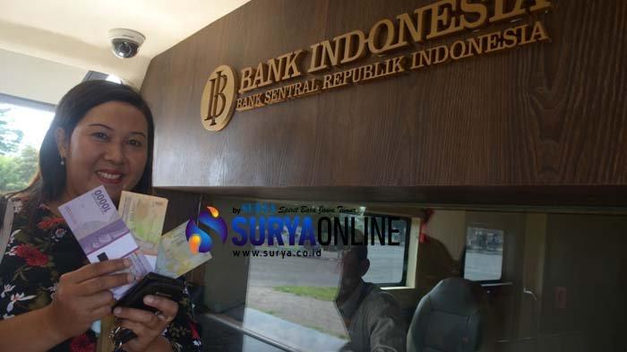 Bank Indonesia Akan Layani Penukaran Uang di 17 Rest Area Pada 8 Ruas Tol di Jatim