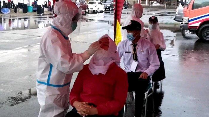 Waswas Varian Baru Covid-19 di Madura Menyebar ke Tulungagung, 36 Reaktif Usai Latsar di Surabaya