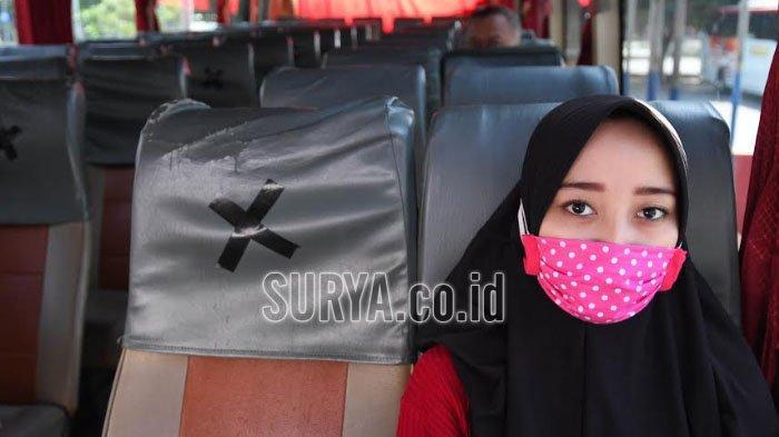 Jelang Perayaan Idul Fitri, Dinkes Jatim Ingatkan Penerapan Protokol Kesehatan