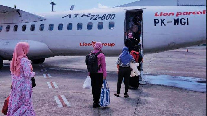 Ini Persyaratan Calon Penumpang yang Hendak Terbang Pakai Pesawat Lion Air Group