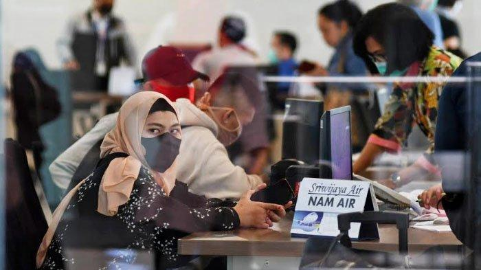 Libur Idul Adha 2020, Jumlah Penumpang Domestik di Bandara Juanda Alami Peningkatan