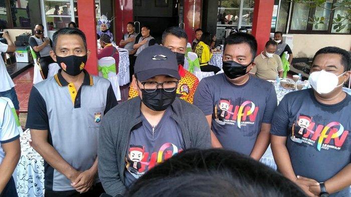 Di Era Kebebasan Pers, PWI Bangkalan Sebut Marwah Jurnalis Terkoyak, Martabat Meredup