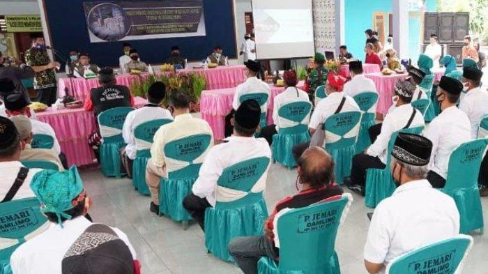 Banyuwangi Kembali Salurkan Bansos dari Skema APBD ke 21.700 Warga Terdampak Pandemi Covid-19