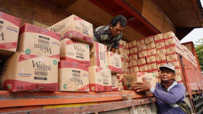 SIG Salurkan 12.100 Paket Sembako Sambut Hari Raya Idul Fitri