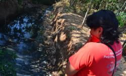 Puluhan Penyamak Kulit Tak Berizin Mencemari Lingkungan