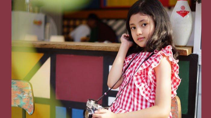 Prihatin Minim Lagu Anak, Tesa Idol Gandeng Penyanyi Cilik Shabiyya Luncurkan 'Masaku Bersamamu'
